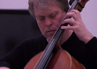 Bach Suites 4